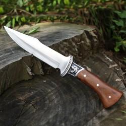 Poľovnícke nože pevné (19)