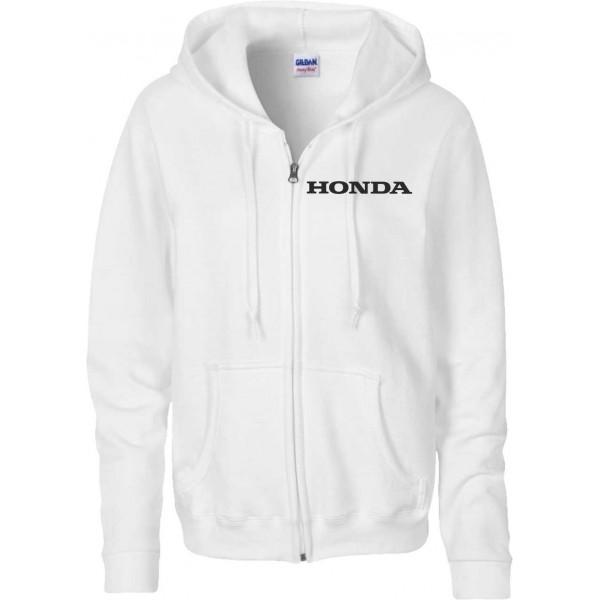 Mikina dámska - Honda 3f7c7d9943a