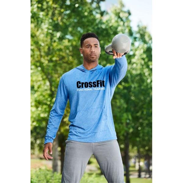 CrossFit - mikina dámska / pánska