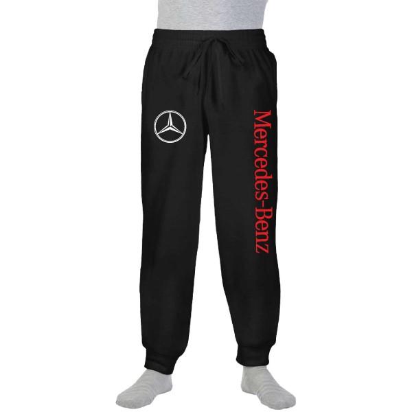 Mercedes tepláky