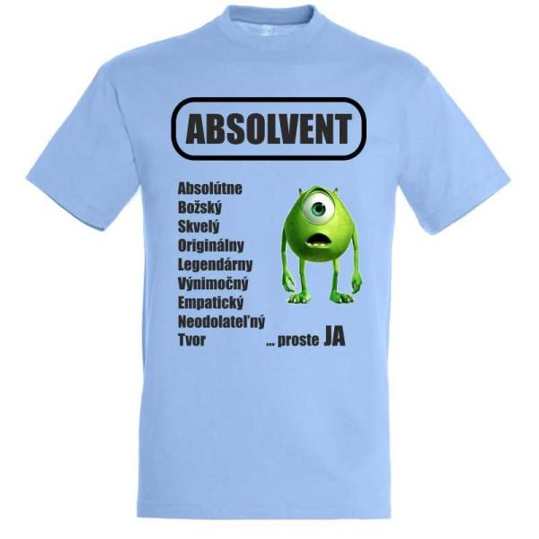 afc6a90a994 Náhľad trička s potlačou